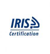 ТМЗ им. В.В. Воровского получил сертификат соответствия IRIS!