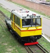 Отгружена первая машина серии ТМ-270к