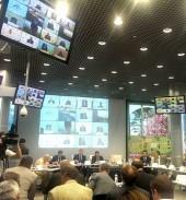 Тихорецкий машзавод принял участие в заседании Научно-Технического Совета ОАО